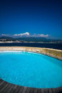 Hotel Delos - Ile de Bendor - Bandol