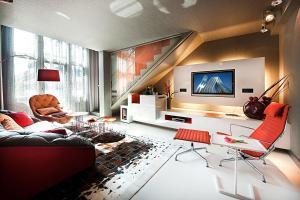 Apartmá Prestige - včetně služeb komorníka