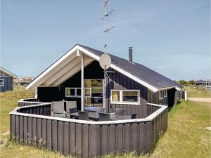 Holiday home Præstemarken Fanø Denm
