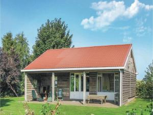 One Bedroom Holiday Home in Roswinkel