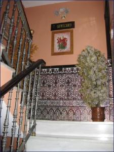 Hostal Virgen Del Rocio, Hostels  Los Palacios y Villafranca - big - 17