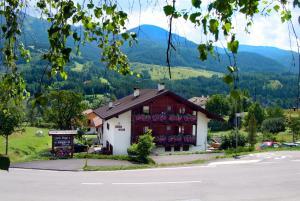 Nearby hotel : B&B Seppi