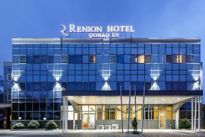 Алматы - Renion Hotel