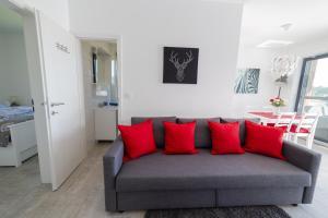 Apartmaji Banonia Bela gora