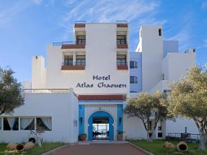 호텔 아틀라스 아스마 (Hotel Atlas Asmaa)