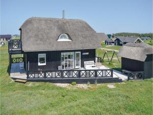 Holiday home Arcticvej Harboøre III