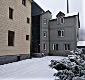 Hotel Nane House
