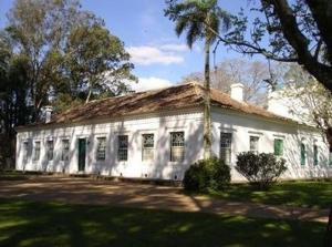 Nearby hotel : Pousada do Sobrado