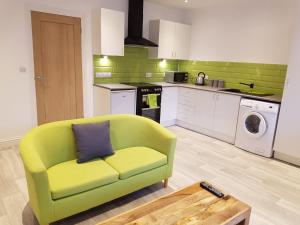 Leckhampton Road Apartments Cheltenham