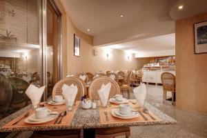 Hotel Beau Site.  Foto 4