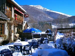 Auberge des Pyrénées