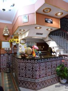 Hostal Virgen Del Rocio, Hostels  Los Palacios y Villafranca - big - 22