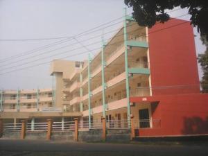 Parjatan Holiday Complex, Rangamati