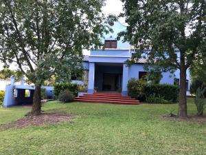 Casa de descanso La Rinconada.