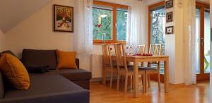 Yellow apartma Kranjska Gora