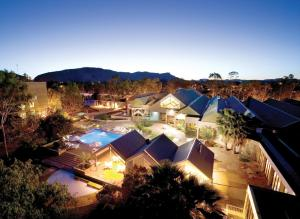 DoubleTree by Hilton Alice Springs - Alice Springs, Northern Territory, Australia