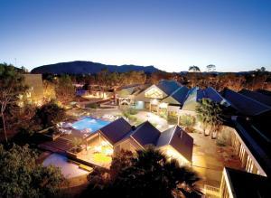 obrázek - DoubleTree by Hilton Alice Springs