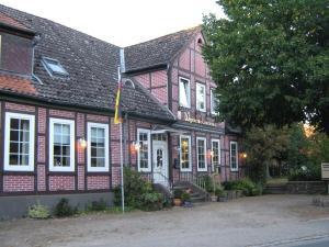 Wegeners Landhaus