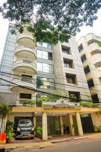 Дакка - Hotel Lake Breeze
