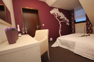 Biała Akacja Resort & Business
