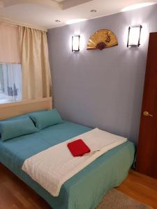 A picture of Apartament on Sovetskaya 14