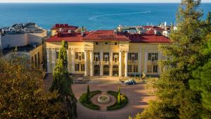 Сочи - Swissotel Resort Sochi Kamelia