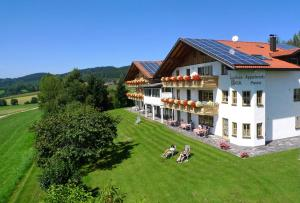Landhaus Maria Bed&Breakfast