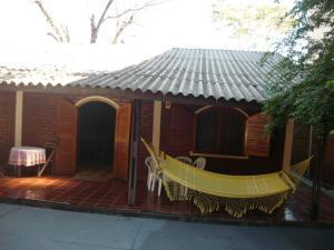 Pousada Laura / Ziza, Pensionen  Foz do Iguaçu - big - 1