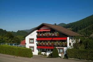 Haus Bergwiese