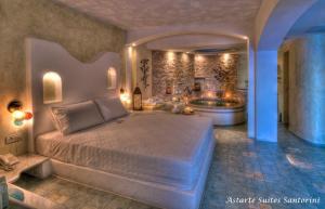 Astarte Suites(Akrotiri)