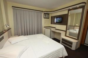 Hotel Blumenau Reviews