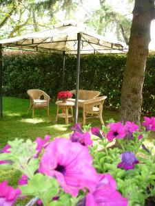 Casale Ginette, Ferienhöfe  Incisa in Valdarno - big - 45
