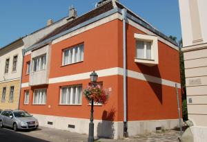 Buda Castle Apartments