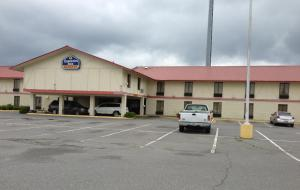 Hôtel proche : Executive Inn Pine Bluff