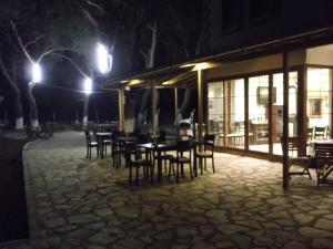 Geyikli Herrara, Отели типа «постель и завтрак»  Geyikli - big - 27