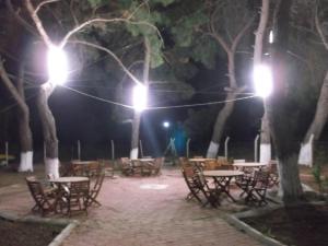 Geyikli Herrara, Отели типа «постель и завтрак»  Geyikli - big - 29