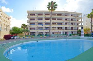 Гран-Канария - Apartamentos Los Juncos I