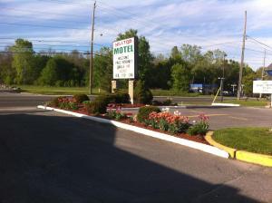 obrázek - Hilltop Motel