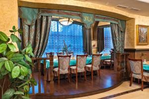 Гостиница Мерей - фото 24