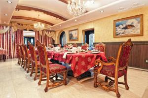 Гостиница Мерей - фото 17