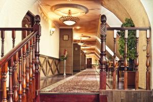 Гостиница Мерей - фото 6