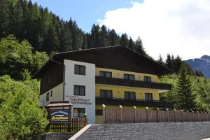 Landhaus Schafflinger, Бад-Гастайн