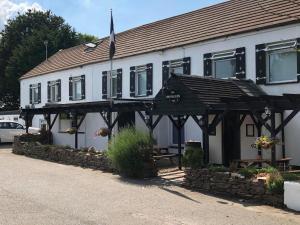 Ньюкей - The Smugglers Inn