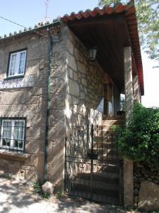 Casa da Quinta De S. Martinho, Pensionen  Vila Real - big - 79