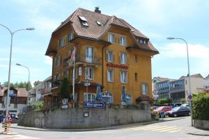 Hotel Glärnisch Hof