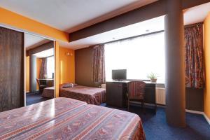 Hotel Beau Site.  Foto 6