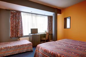 Hotel Beau Site.  Foto 5