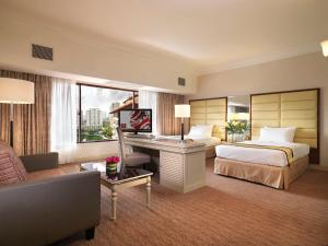 Holiday Villa Hotel & Suites Subang, Szállodák  Subang Jaya - big - 25