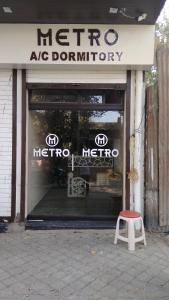 Metro AC Dormitory