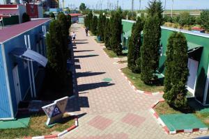 obrázek - Motel Monza